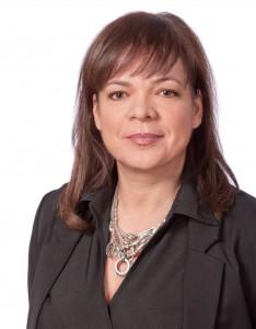 Rita Tourigny Coach et enseignante PNL